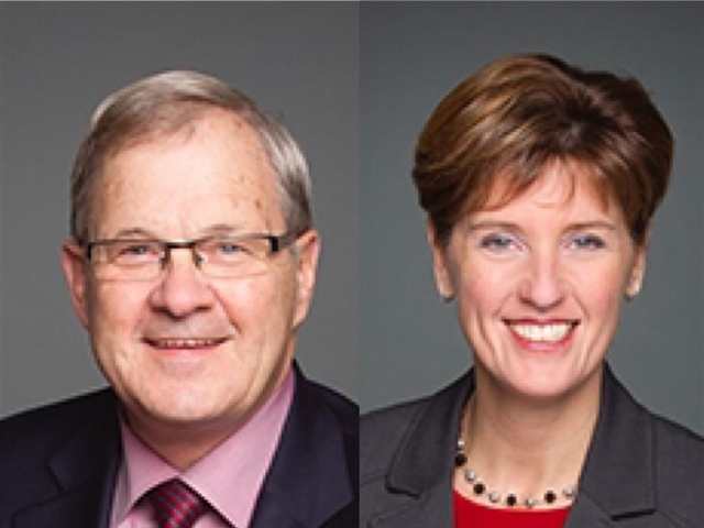 Canadian pork producers thank Minister MacAulay and welcome Minister Bibeau