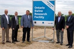 Ontario Government Announces New Elora Research Facility