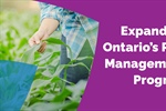 Ontario Provides Additional Support for Farmers