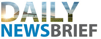 Daily News Brief