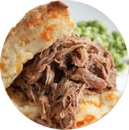 Ontario Pork Recipes Website