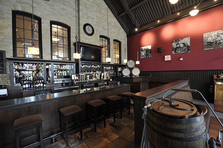 Restaurant Profile: Obsessively local with Borealis Grille