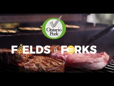 Fields to Forks - CTV commercial