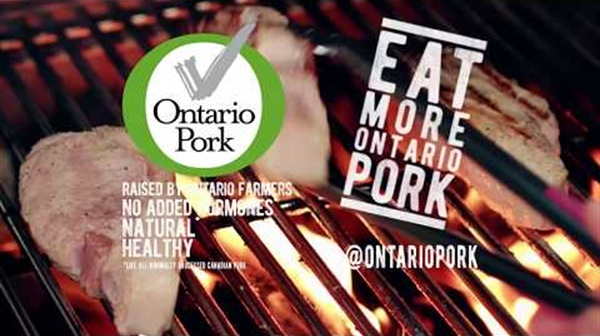 ONTARIO PORK Primals & Popular Cuts