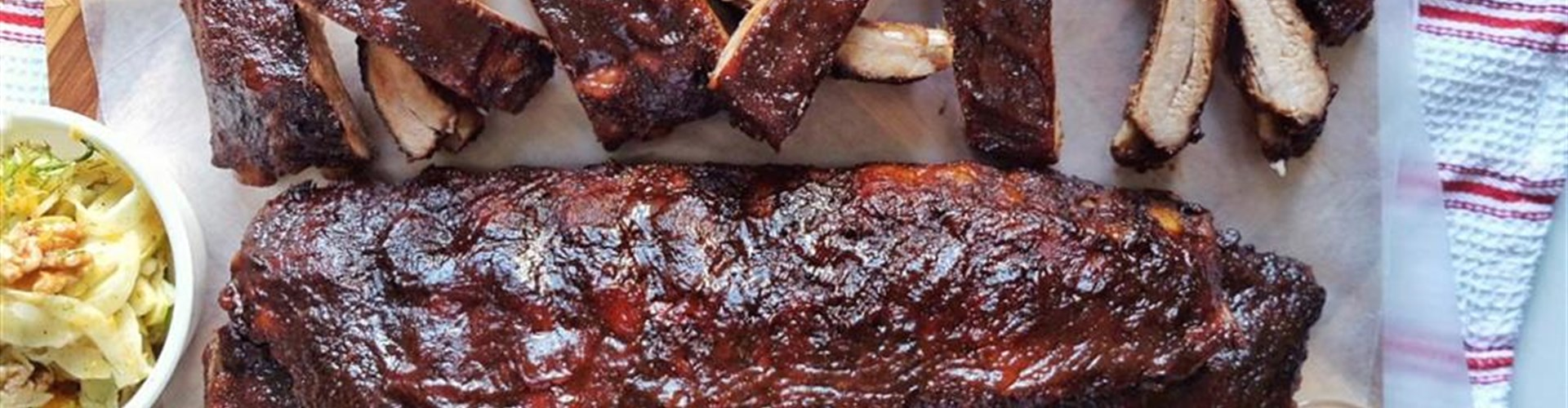 Easy Coca-Cola BBQ Ribs