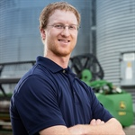 Farmer Profile: Graham Learn