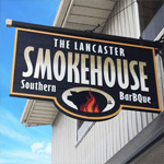 Restaurant Profile: The Lancaster Smokehouse